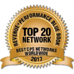 Best CPS Affiliate Networks