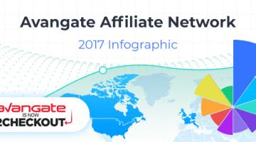 Avangate Affiliate Network H1 2017 Benchmarks