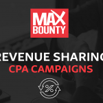 New RevShare Offers at MaxBounty Diversify Earning Potential